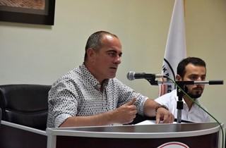 Belediye Meclisi'nde Kapalı Pazar Yeri konuşuldu