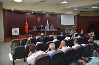 """Gemlik'i """"Zeytin Festivali"""" heyecanı sardı"""
