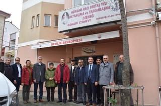 """""""HERKESİ KUCAKLAYAN BELEDİYEYİZ"""""""