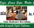 """""""TASAVVUF GECESİ"""""""