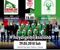 GemlikSpor - Bornova Basketbol Maçı