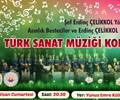 Türk Sanat Müziği Konseri