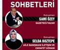 Huzur Sohbetleri - Sami ÖZEY, Selda BOZTEPE