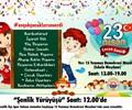 23 Nisan Çocuk Şenliği