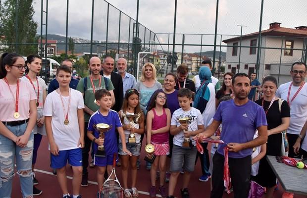 Gesyad Tenis Turnuvası