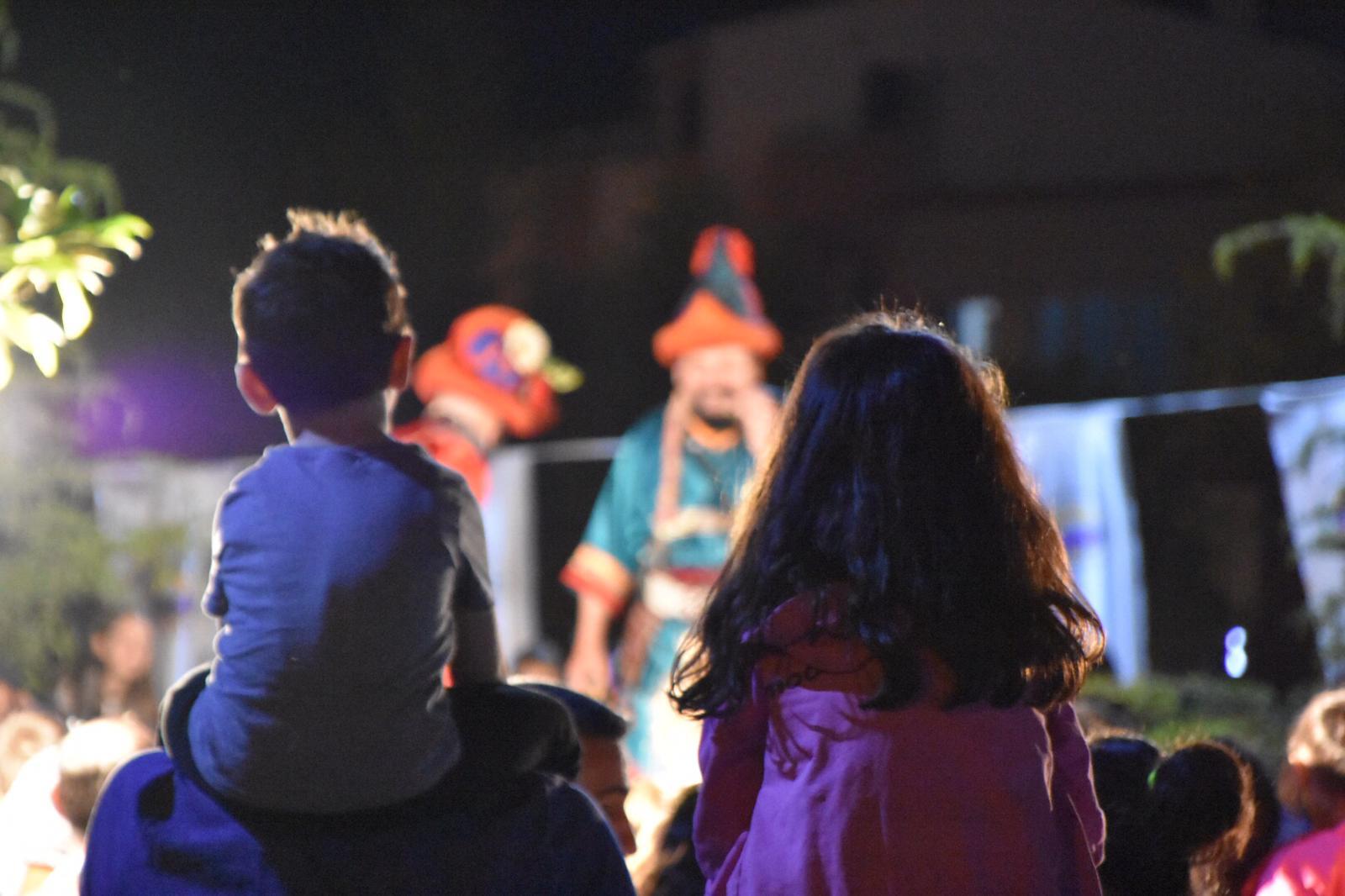 Gemlikte Ramazan Etkinlikleri Dolu Dolu Geçiyor