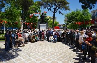 Başkan Sertaslan'dan 19 Mayıs töreninde sert sözler