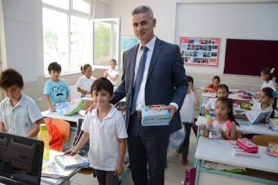 Ahmet Avcı