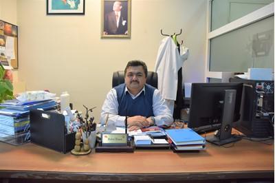 Sağlık İşleri Müdürlüğü