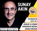 Sunay  AKIN