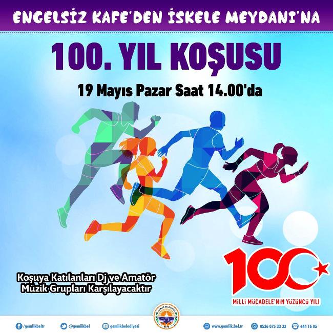100. Yıl Koşusu
