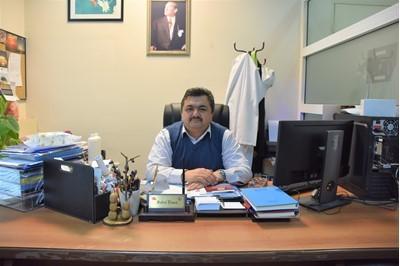 Teftiş Kurulu Müdürlüğü