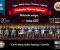 Müzik Etkinlikleri : Muhtarlar Korosu Konseri