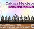 MÜZİK ETKİNLİKLERİ : Çalgıcı Mektebi Konseri