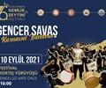 Festival Kortej Yürüyüşü : Gencer SAVAŞ Karnaval Bandosu